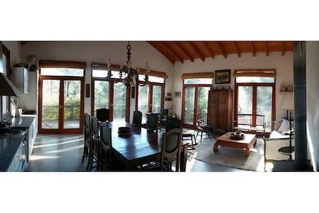 Natural Villa Berna  - Villa Berna (Valle de Calamuchita) - Дом