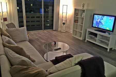 Luxury 1 bdrm apartment w balcony - Miami Beach
