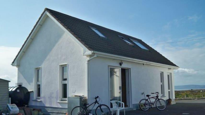 Galway Hideaway - Connemara Cottage - Galway - Dům