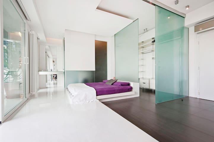 Casa di Marta - Rom - Lägenhet