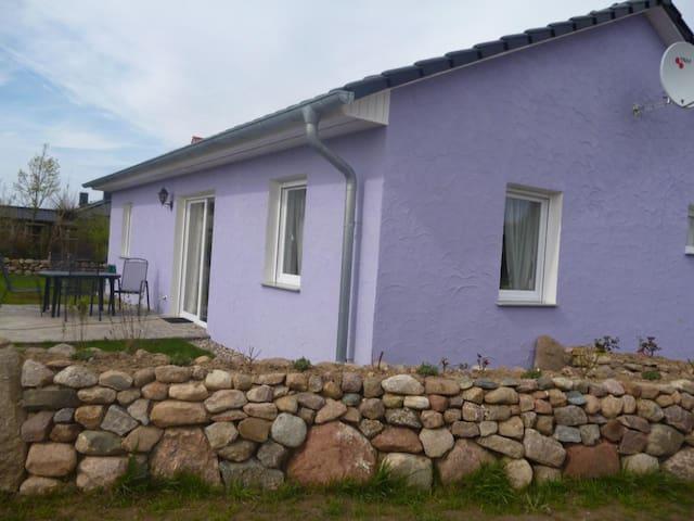 Haus Lavendel