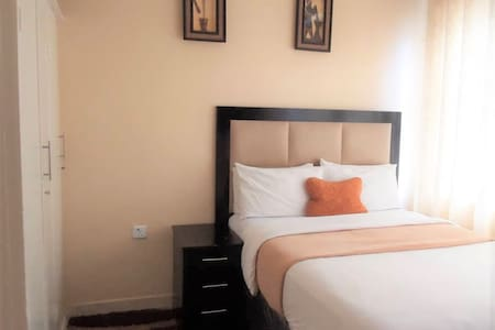 20 Malindi Luxury Suite
