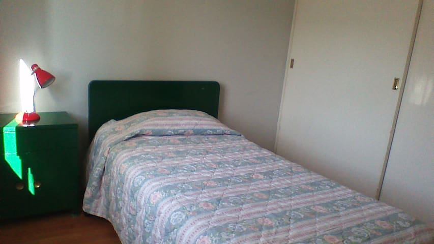 Private Bedroom in a Nice Apartment - Cuautitlán Izcalli - Appartement