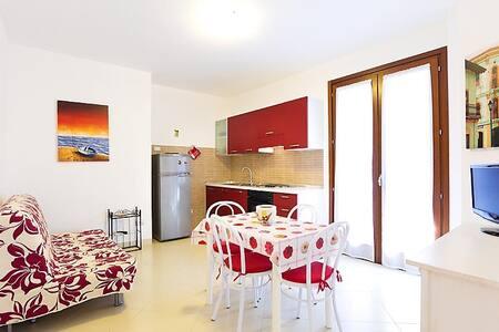 Brigata Apartment - Alghero
