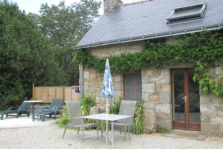 Small Cottage St André 22480 France