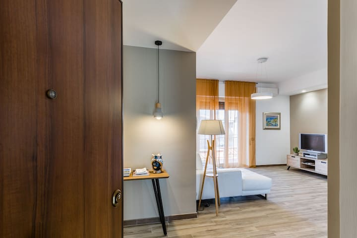 Suite Giulia - Luxury Apartment in the Hearth of Giarre