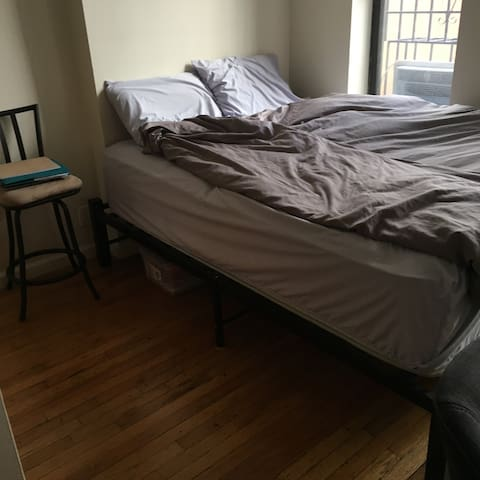 Cozy and Private Studio-Apartment - New York - Apartemen