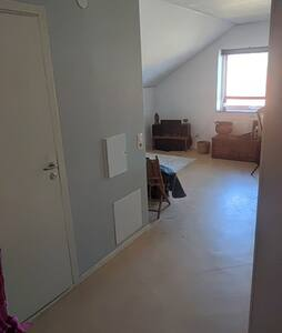 Apartment on 5th floor, 30m2