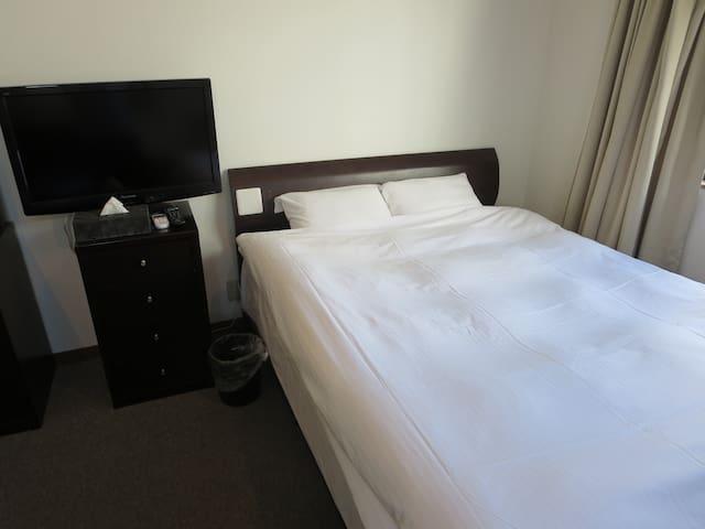 HOTEL City villa R !新大阪駅から徒歩10分!全室Wi-Fi 接続無料♪⑫
