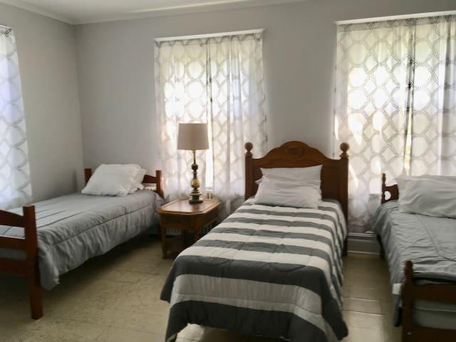 Dahlin House:  Suite One
