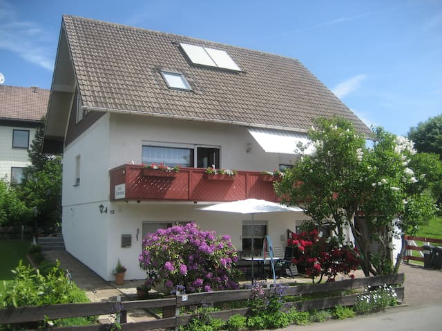 Ferienwohnung Schneemann - Hohegeiss