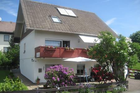 Ferienwohnung Schneemann - Hohegeiss - Apartament