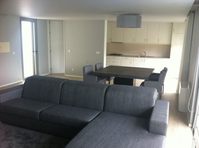 Apartment on the golf course - Ponte de Lima - Wohnung