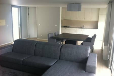 Apartment on the golf course - Ponte de Lima