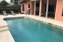 Beautiful, relaxing house 4B in Naples - Florida