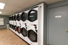 Stay Alfred Boston Vacation Rental Washer & Dryers