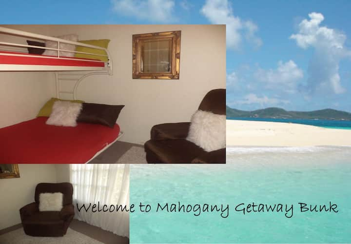 Mahogany GetawayBunk Breakfast-Netflix-Month Deals