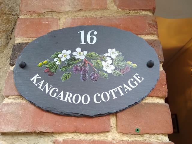 Kangaroo Cottage