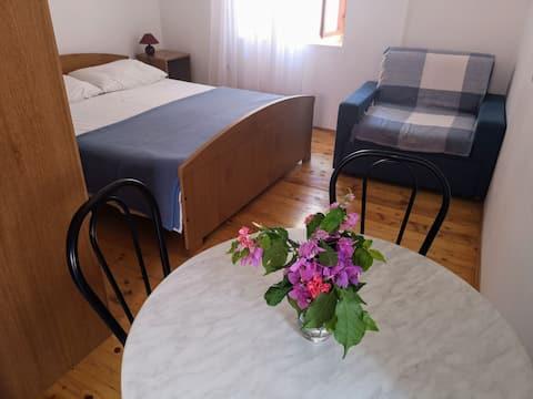 Studio apartments Perkov - Nataša