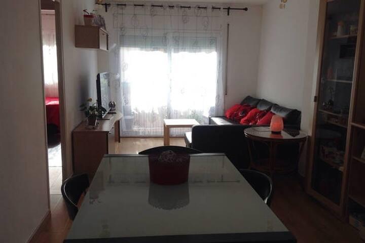 Habitación privada en Sant Cugat