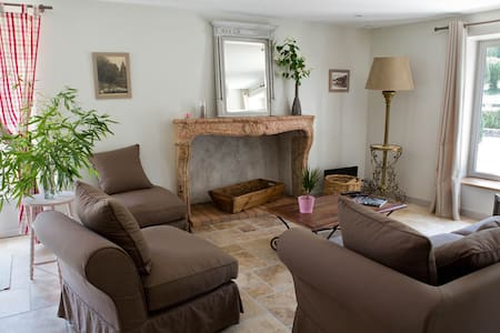 Le Petit Hâ - Bouilland - Casa