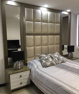 Luxury Bedroom with Amazing Views - Guayaquil
