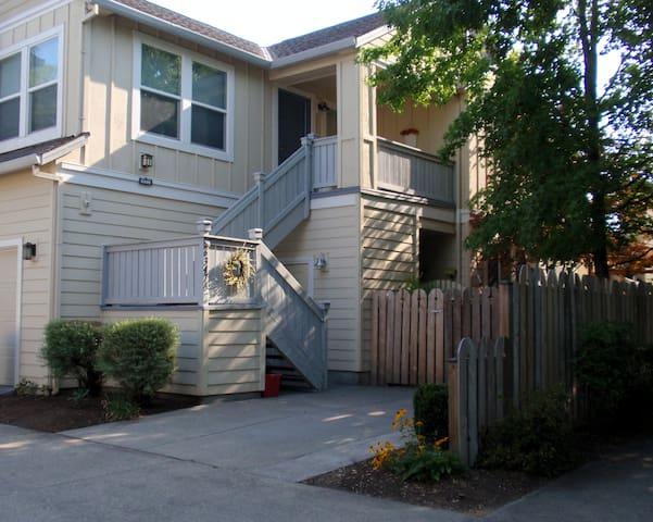 Orenco Station Tree House ~ Hillsboro, Oregon