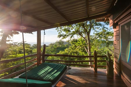 Casa Cielo Azul-  A piece of heaven - San Juan del Sur