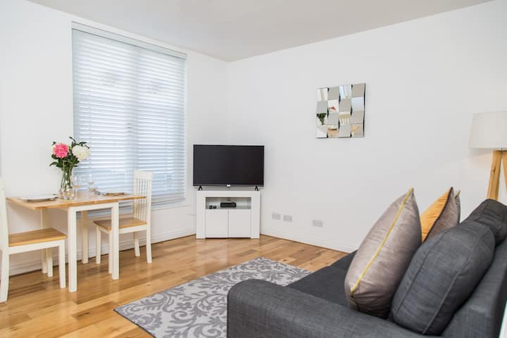 Tivoli Mews Serviced Apartment