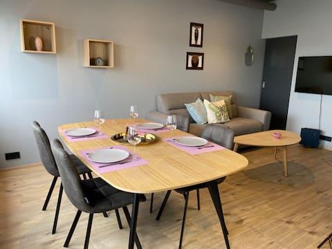 Luxury Loft Apartment Akureyri