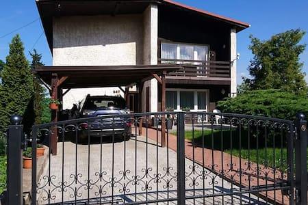 Apartment Privat 347
