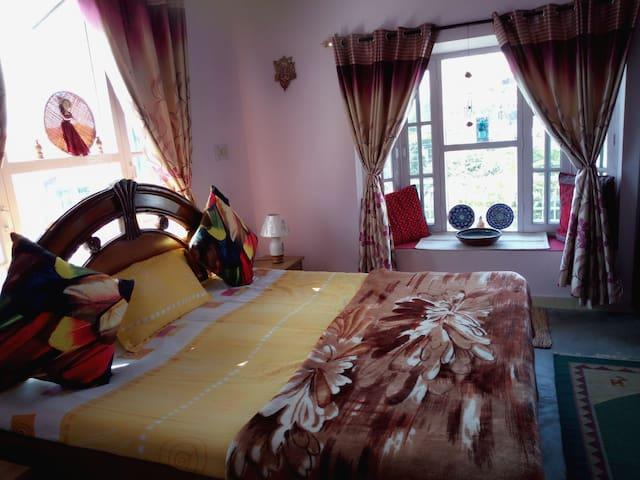 Sayuri house room#3