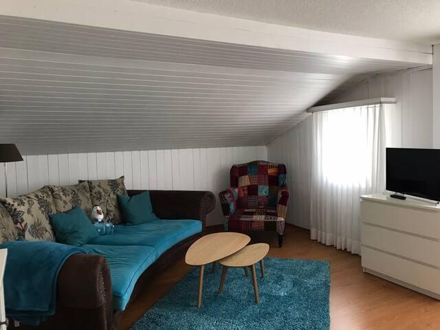 Schöne 4 Zimmerwohnung im Casa Siesta