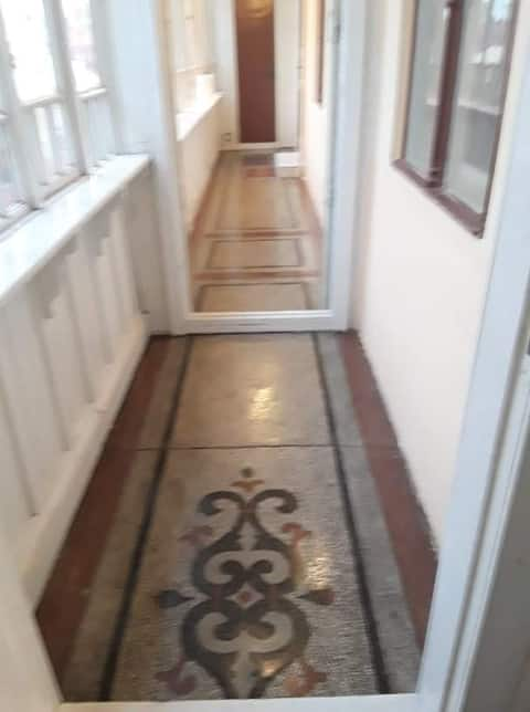 Beautifull apartment in the heart of Chernivtsi