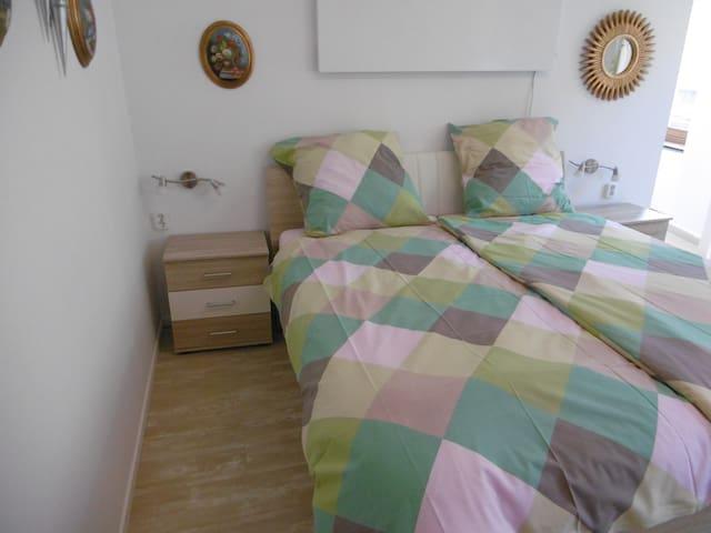 Luxury En Suite - Ürzig - Dormitorio para invitados