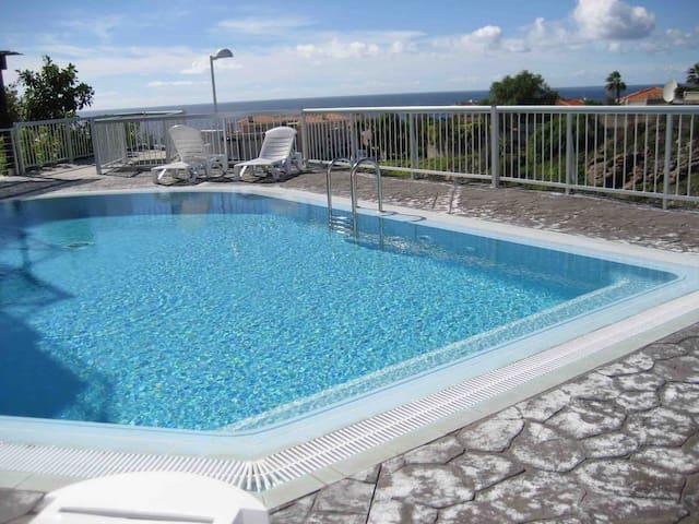 Duplex Callao Zen - Callao Salvaje
