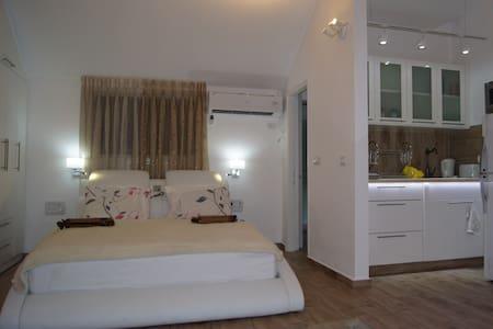 Telaviv-bnb  beautiful, comfortable - Ramat Gan