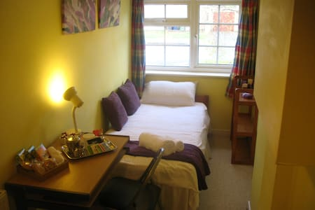 Addenbrookes Cambridge Restful & Cosy Single RM 1 - Cambridge