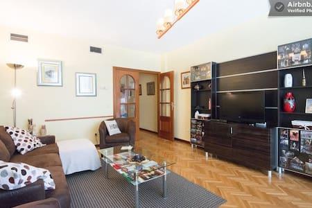 Homelife Buenavista parking wifi - Toledo - Apartment