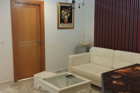 Brand new flat in sousse near Beach - Sousse