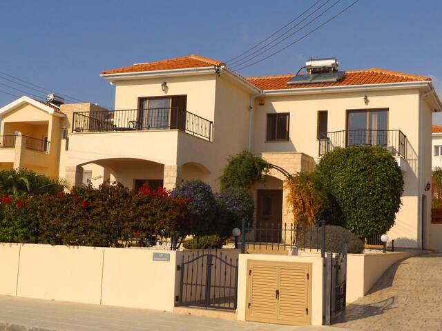 Villa Georgina, Pissouri, Cyprus - Pissouri - Villa