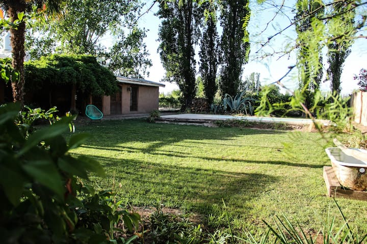 Artistic Beatiful Country House - Chacras de Coria