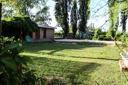 Artistic Beatiful Country House - Chacras de Coria - Talo