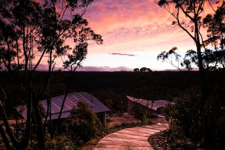 Earthhome in the Blue Mountains - Hazelbrook
