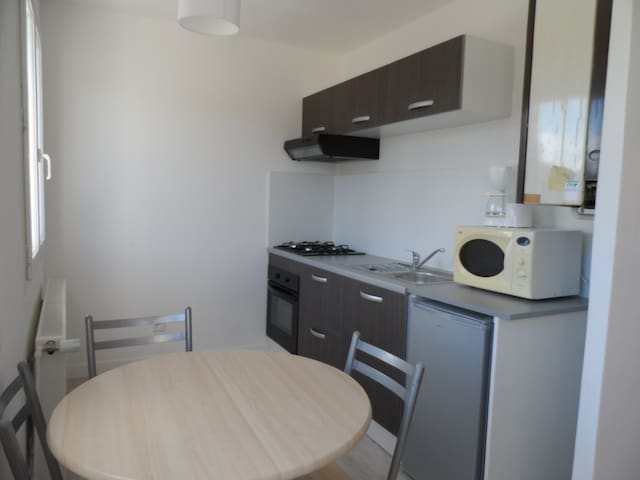 appartement refait a  neuf - Bourges