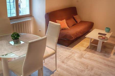 Appartement cité Médiévale 3* - La Roche-Posay - Apartamento