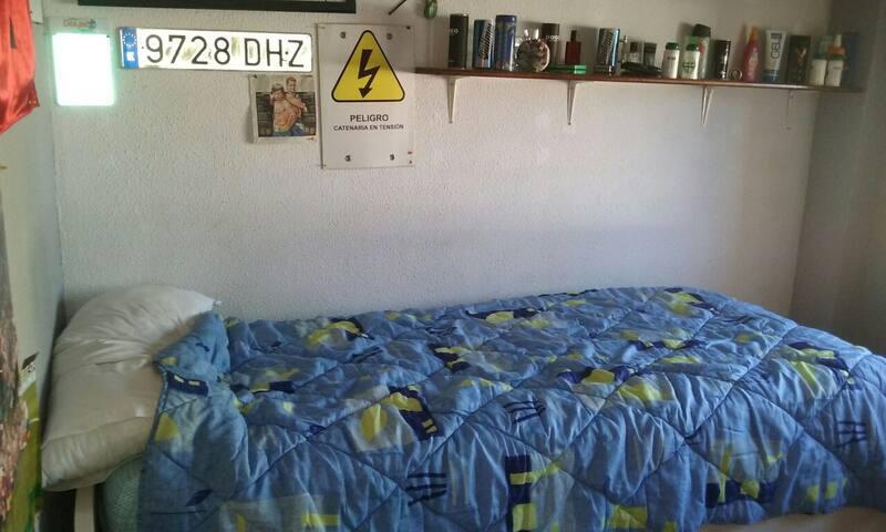 Habitacion para alquilar - Maracena