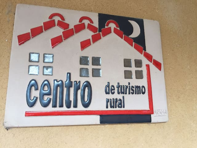 Casa Rural el Arca de Noé - El Tiemblo - Ev