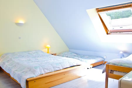 Homey and cosy B&B - Loire Valley - Bed & Breakfast
