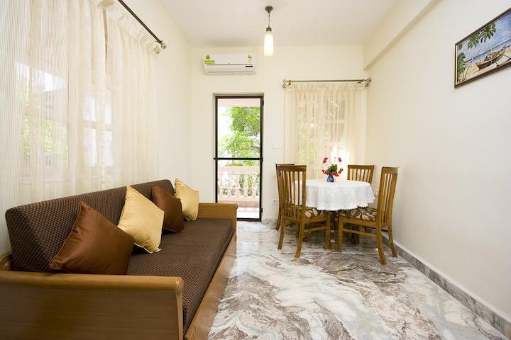 San Miguel Luxury AC Apartments - 2